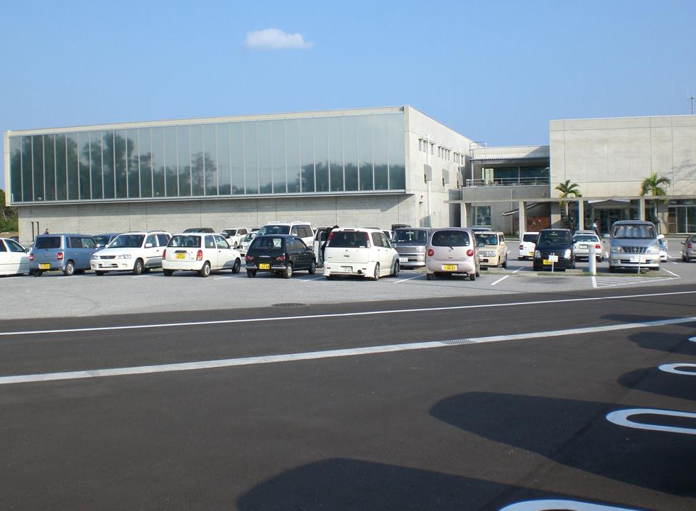 名護産業支援センター